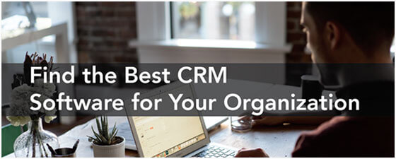 Best CRM Software Image