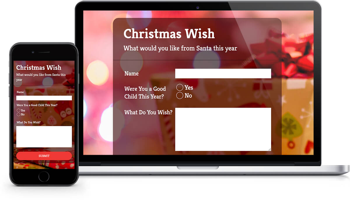 December Newsletter - Theme of the Month