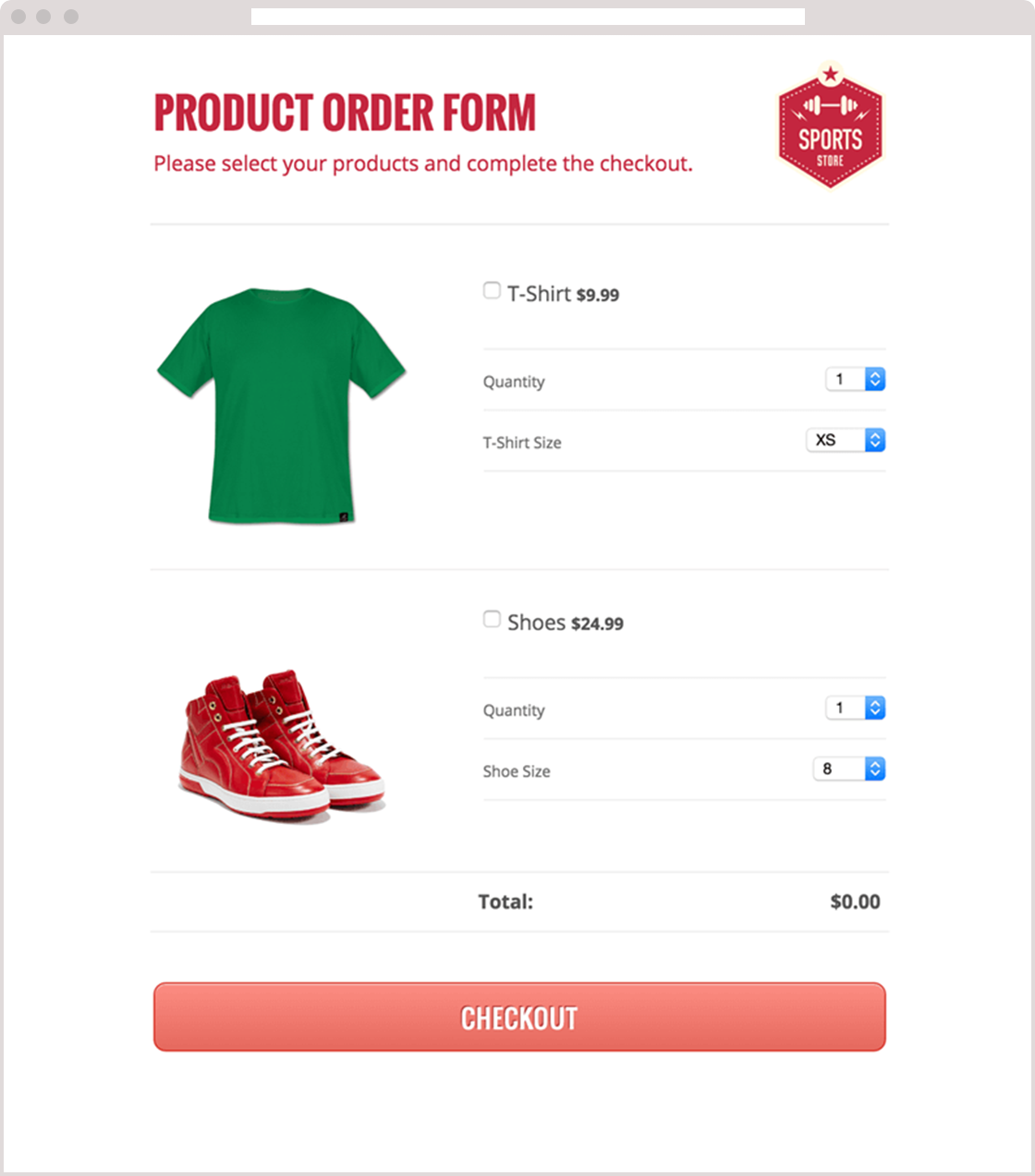 May Newsletter - How to Create a Winning Order Form Blog Post