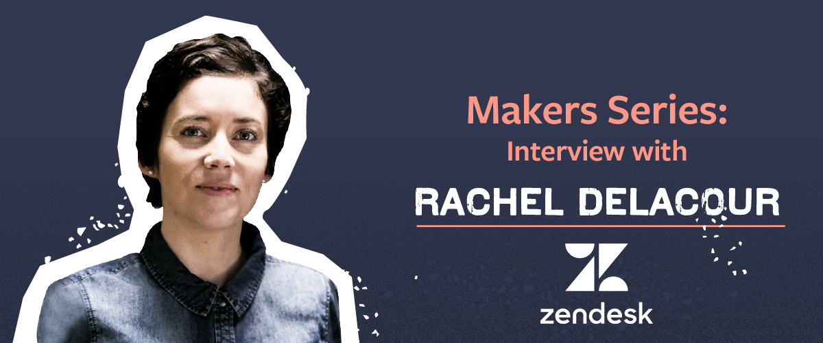 Makers Series: Acquired. How This Startup Sold To Zendesk