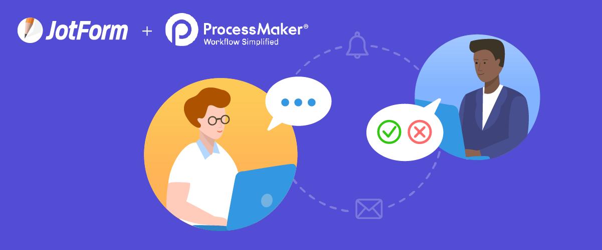 ProcessMaker Workflow Integration