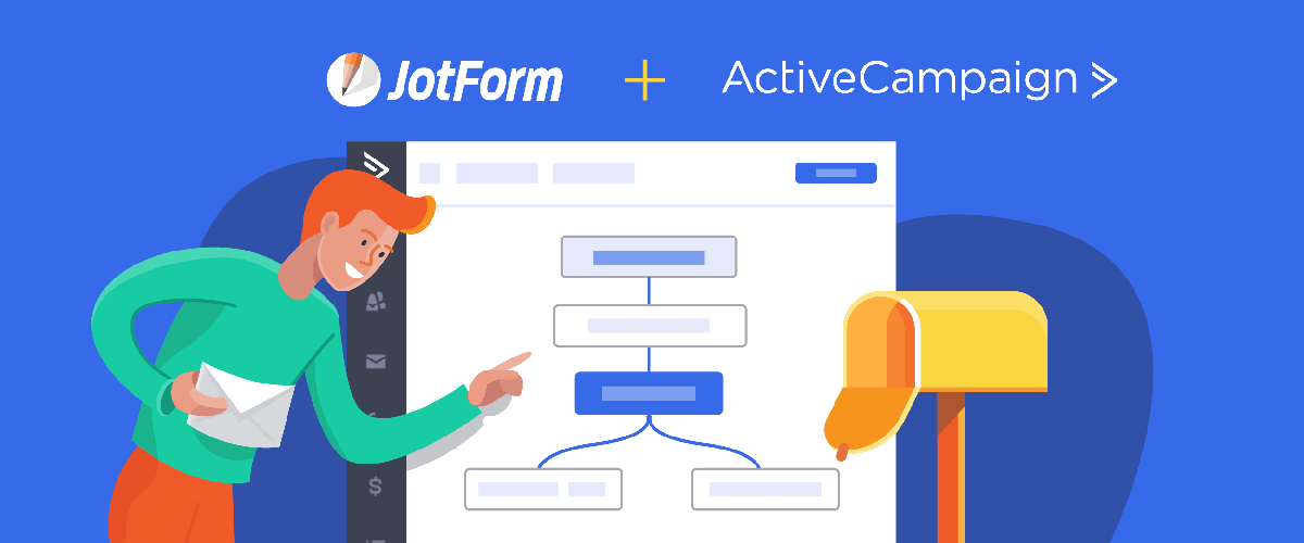 Speed up campaigns with our ActiveCampaign integration