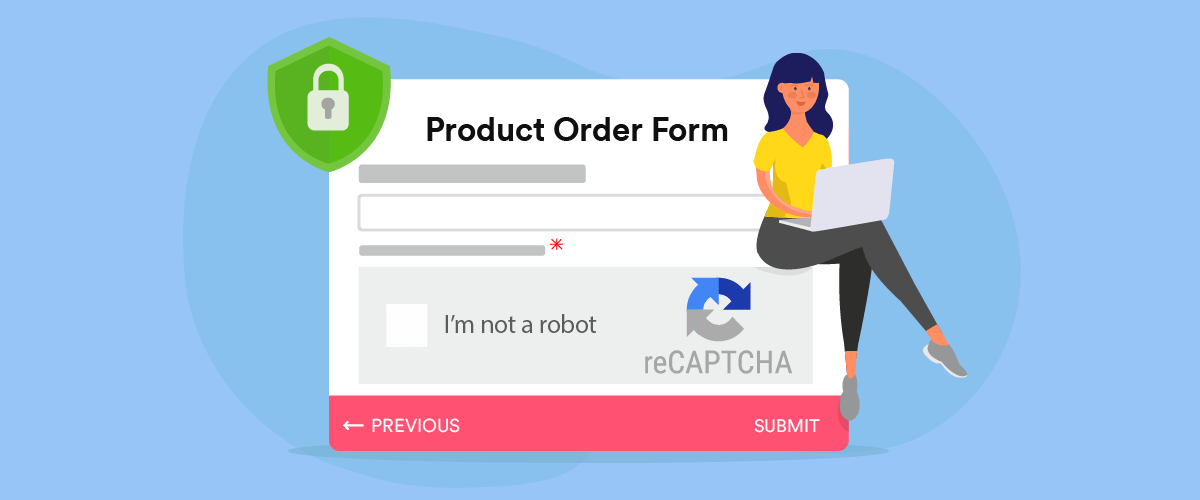 Announcing Google Invisible reCAPTCHA for all forms