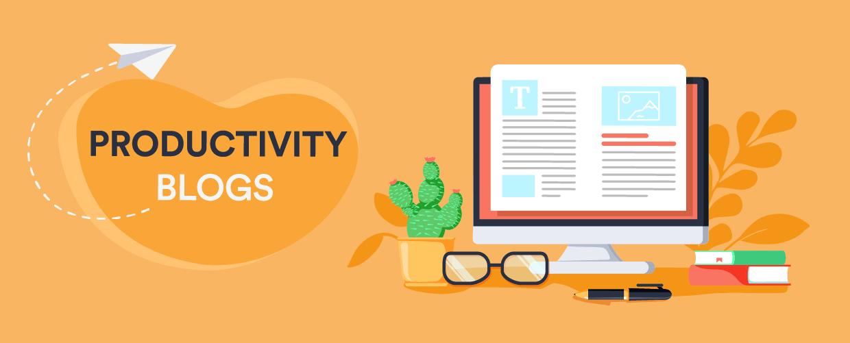 5 best productivity blogs for 2019