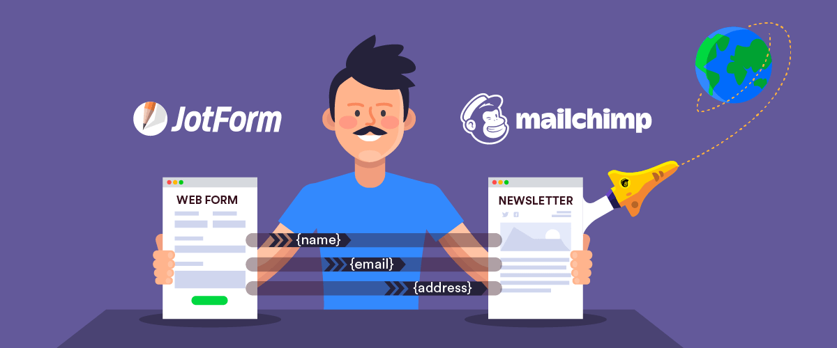 Our Mailchimp integration has been overhauled