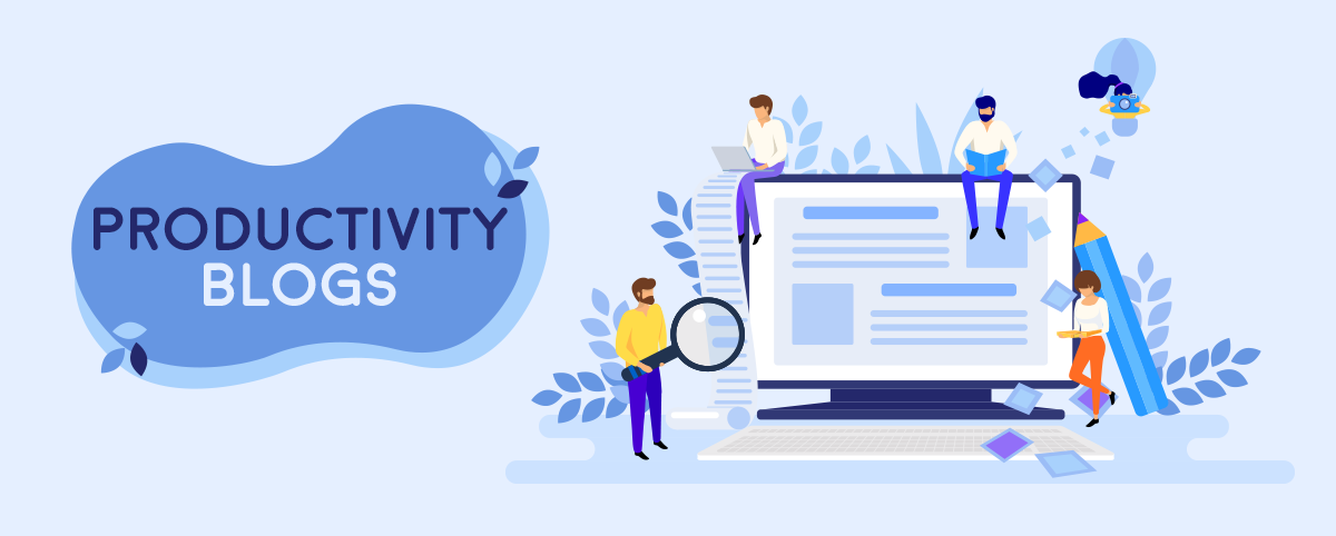 5 best productivity blogs for 2019