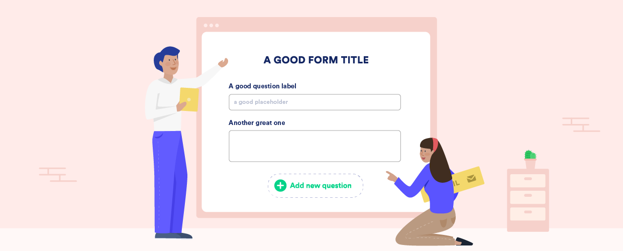 46 form design best practices