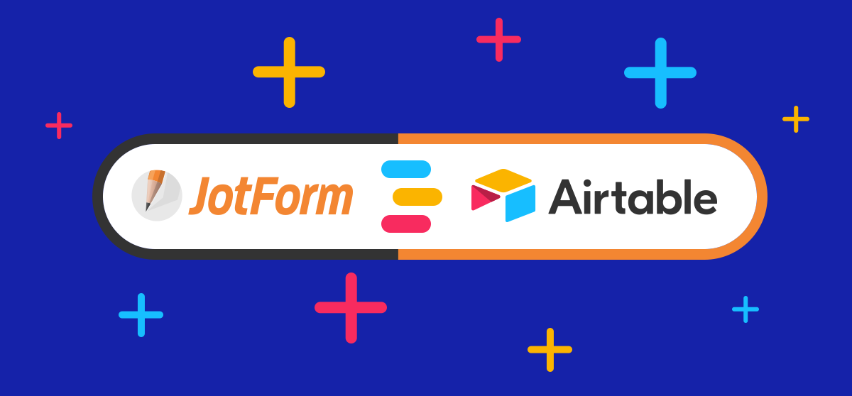 New integration: Here's how to sync Airtable with your forms