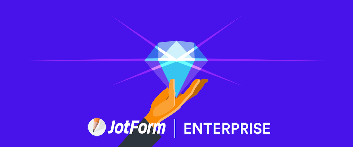 JotForm Enterprise: Find out what all the fuss is about