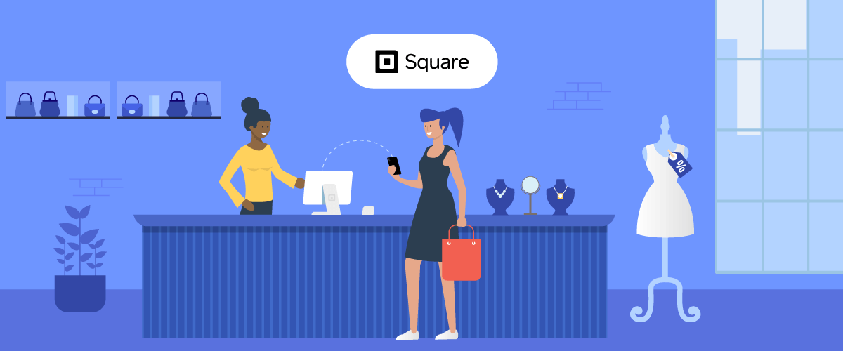 Productivity corner: Square for business