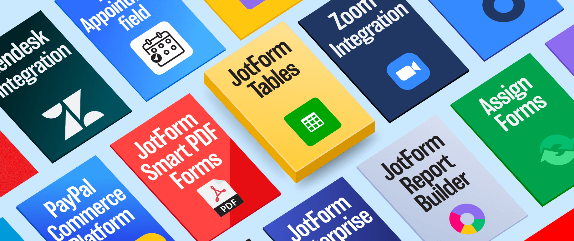 37 innovations and stats from JotForm in 2020