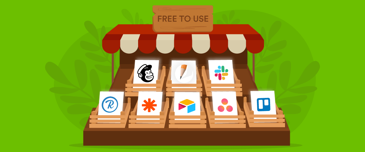 8 free apps that will boost your business in a snap