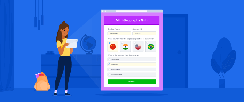 The ultimate guide to online quizzes and assignments