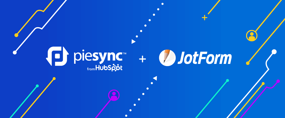 Introducing our new PieSync integration