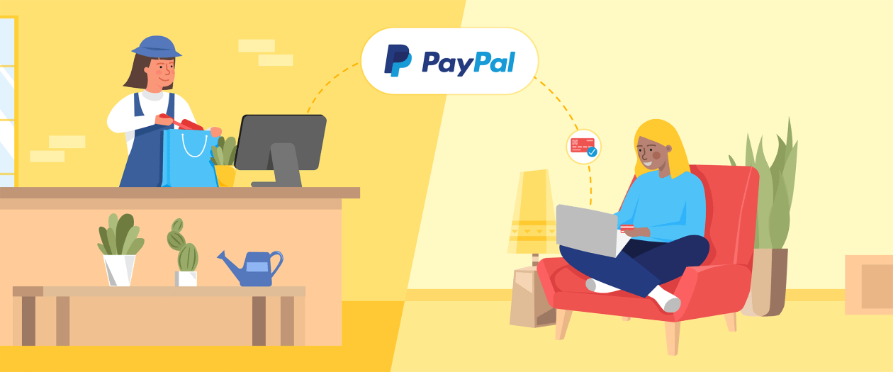 How to use PayPal Business