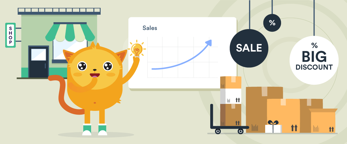 5 JotForm features to increase your sales on Black Friday + Cyber Monday