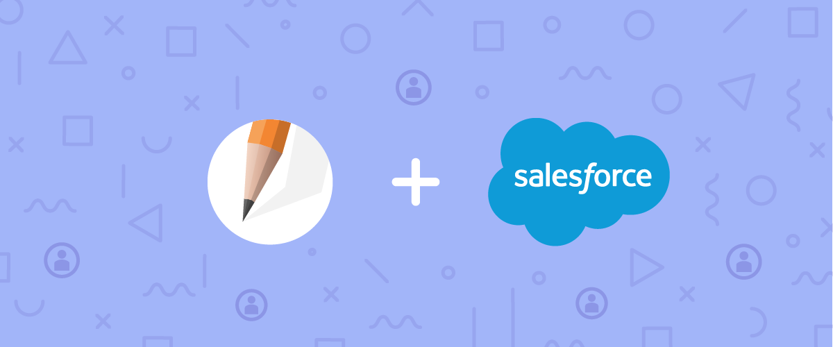 Announcing updated Salesforce integration