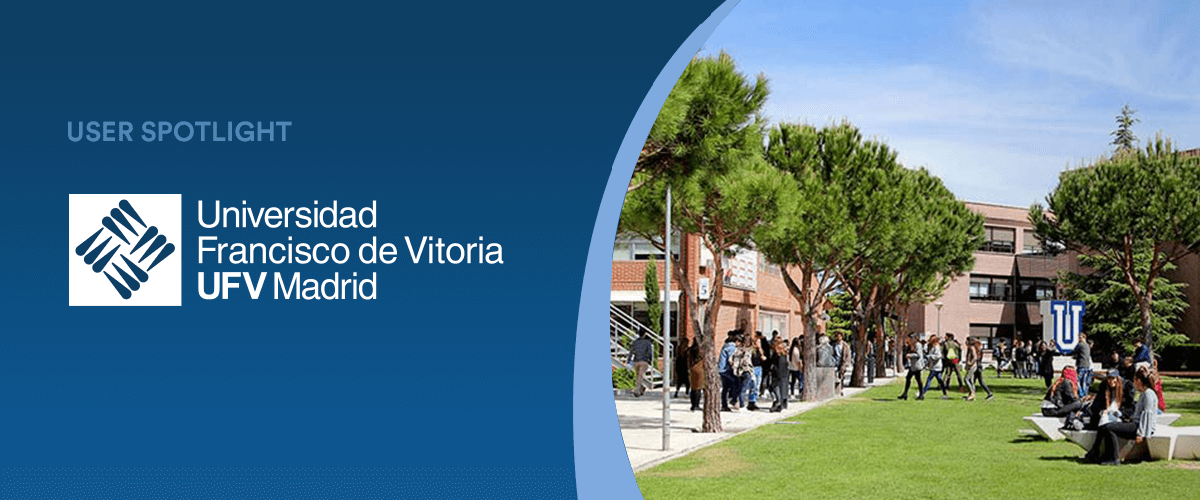 How a Spanish university uses JotForm Enterprise to solve its data-collection challenges