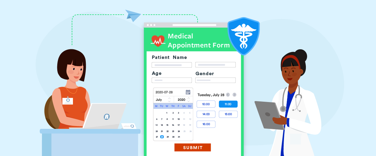 Why you need HIPAA